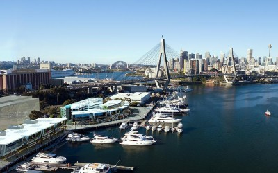 Retail, Office and Marina Investment